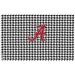 Alabama Crimson Tide Houndstooth Tervis Tumbler with Lid - (Set of 2)-Tumbler-Tervis-Top Notch Gift Shop