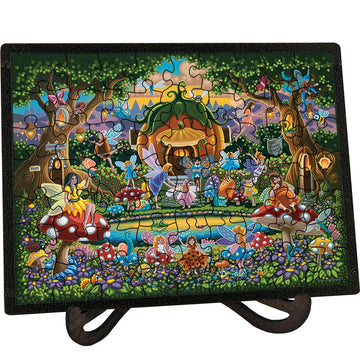 The Fairy Family - Picture Perfect Puzzle™