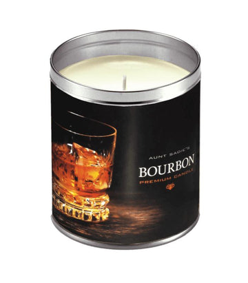 Bourbon on the Rocks Scented Candle