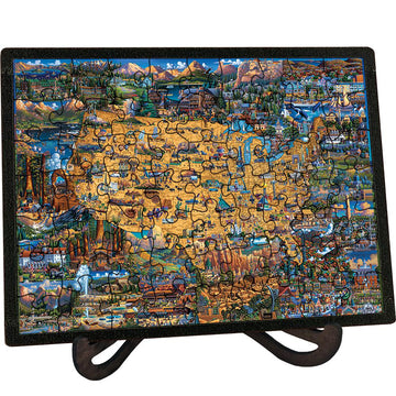 National Parks - Picture Perfect Puzzle™