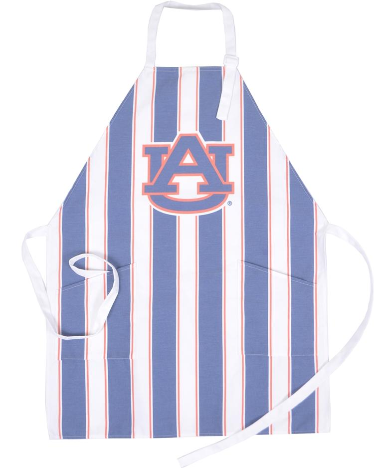 Auburn Tigers Tailgate and BBQ Apron-Apron-Desden-Top Notch Gift Shop