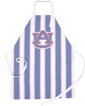 Auburn Tigers Tailgate and BBQ Apron