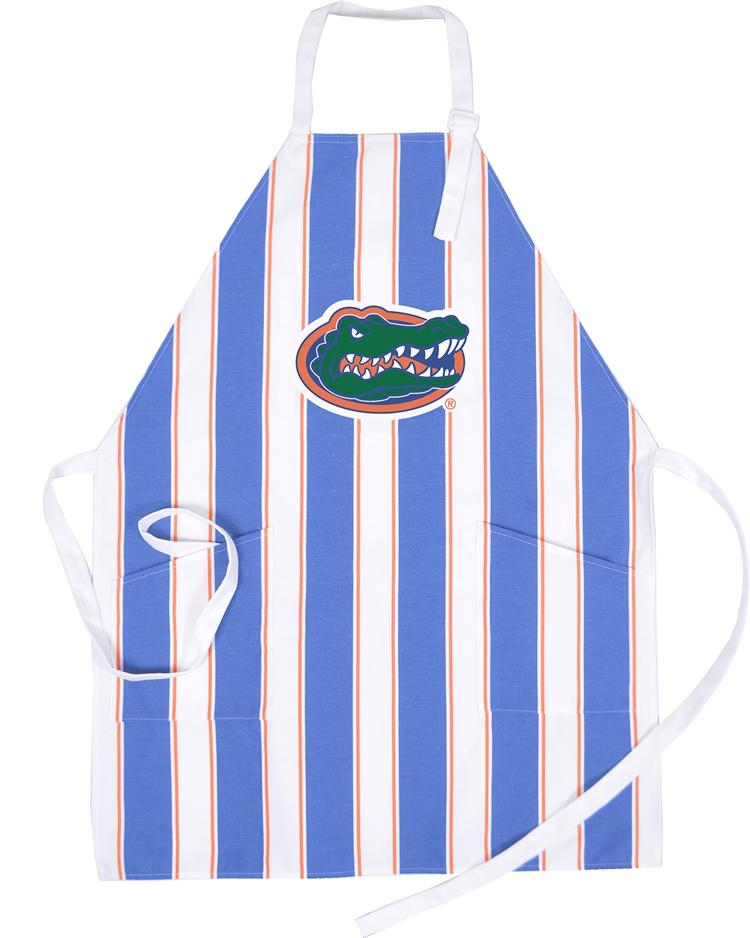 Florida Gators Tailgate and BBQ Apron-Apron-Desden-Top Notch Gift Shop