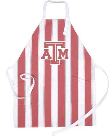 Texas A&M Aggies Tailgate and BBQ Apron
