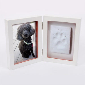 Paw Print and Frame Kit-Frame-DEI-Top Notch Gift Shop