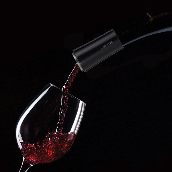 VINAER 7 Function Wine Aerator-Bar Tool-Vinotive-Top Notch Gift Shop