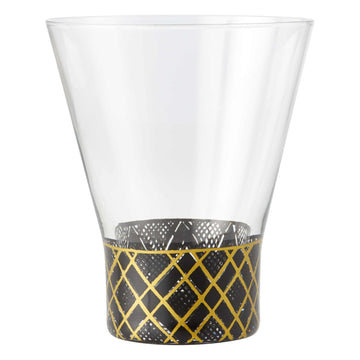 Mingle  Highball Glass by Lolita