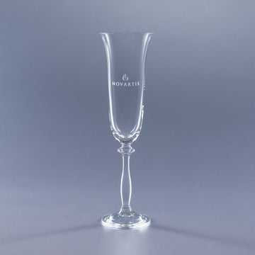 Angela Personalized Flutes - 7 oz. (Set of 2)