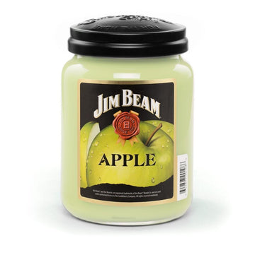 Jim Beam Apple® Scented Candle, 26 oz. Jar