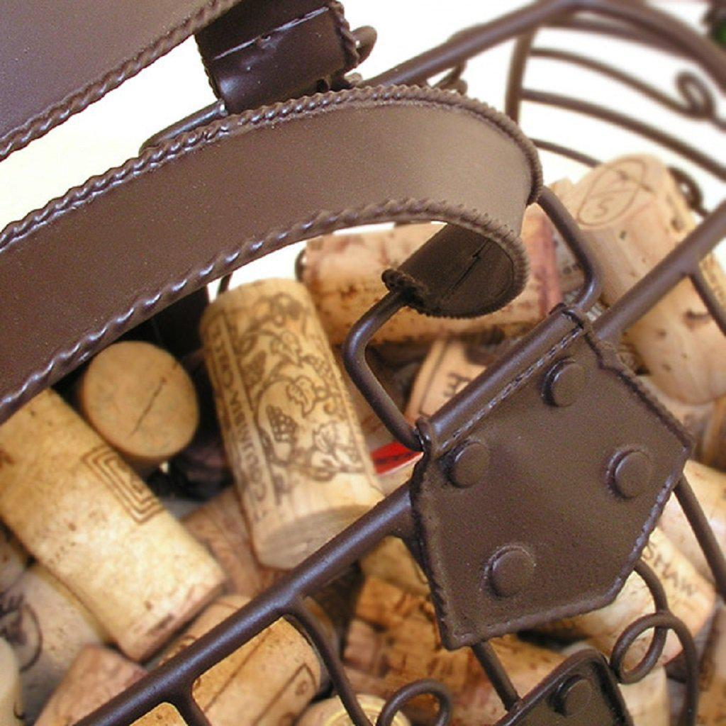 Handbag Cork Cage-Cork Cage-Epic Products Inc.-Top Notch Gift Shop