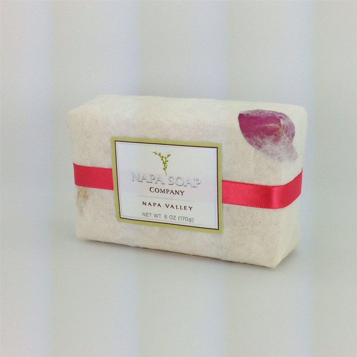 3 Bar Wine Soap Gift Set-Spa-Napa Soap Company-Top Notch Gift Shop