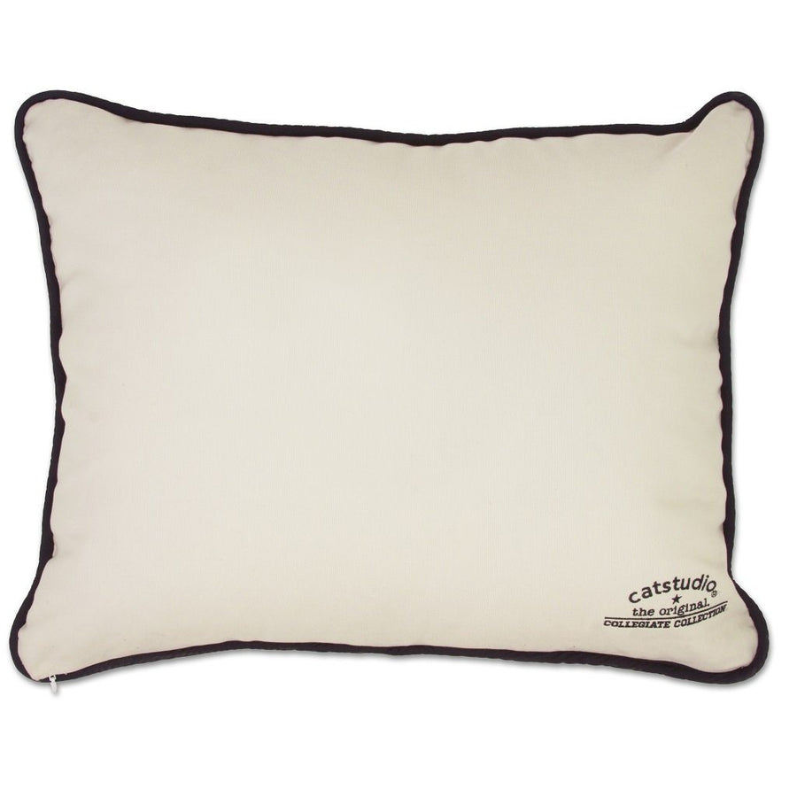 University of Central Florida Embroidered Catstudio Pillow-Pillow-CatStudio-Top Notch Gift Shop