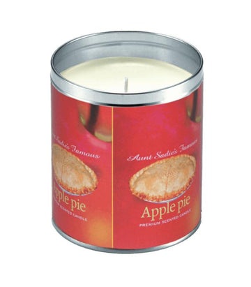 Baked Apple Pie Scented Candle