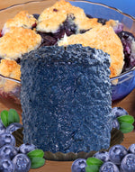 Blueberry Cobbler Scented Hearth Candle-Candle-Warm Glow Candle Company-Top Notch Gift Shop