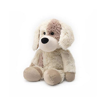 "Puppy 13"" Warmies®Plush Toy"