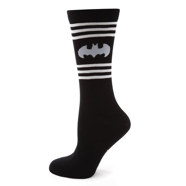 Batman Stripe Socks-Socks-Cufflinks, Inc.-Top Notch Gift Shop