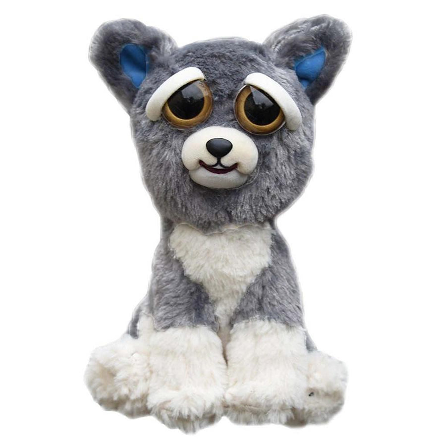Sammy Suckerpunch Feisty Pet™-Plush Toy-William Mark Corp.-Top Notch Gift Shop