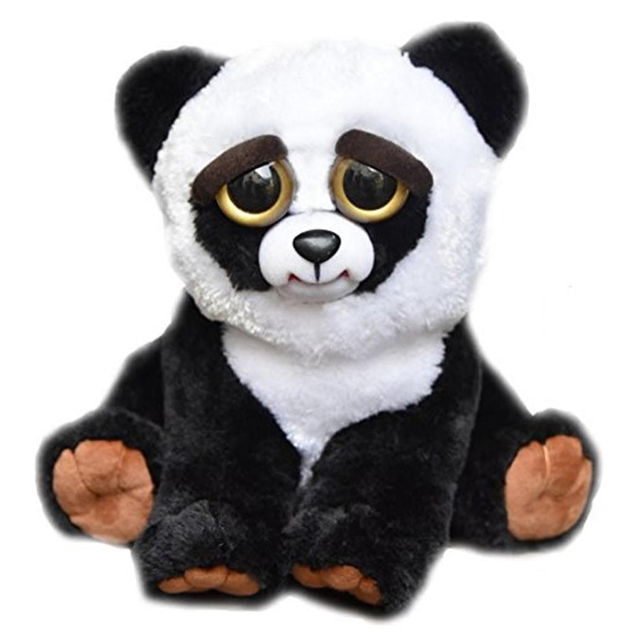 Black Belt Bobby Feisty Pet™-Plush Toy-William Mark Corp.-Top Notch Gift Shop