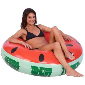 "Watermelon 48"" Pool Float-Pool Float-Kangaroo-Top Notch Gift Shop"