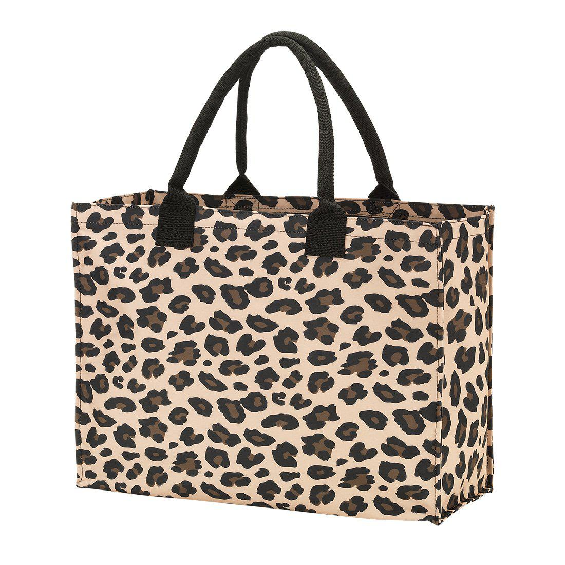 Wild Side Tote Bag - Personalized-Bag-Viv&Lou-Top Notch Gift Shop