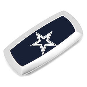 Dallas Cowboys Money Clip-Money Clip-Cufflinks, Inc.-Top Notch Gift Shop