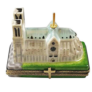 Notre Dame Limoges Box by Rochard™-Limoges Box-Rochard-Top Notch Gift Shop