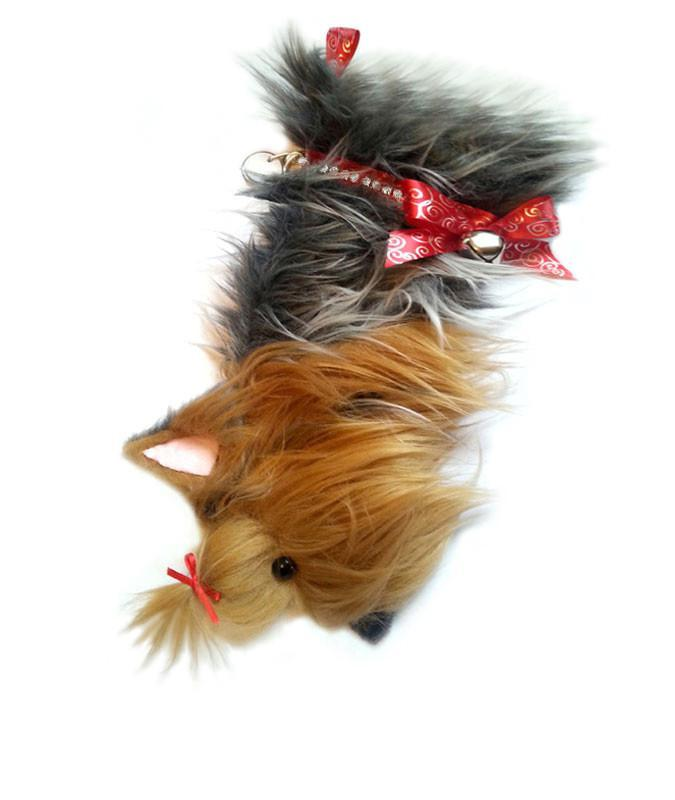 Yorkshire Terrier Stocking-Hearth Hounds-Top Notch Gift Shop