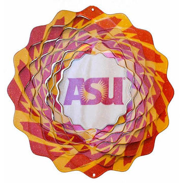 Arizona State University Wind Spinner
