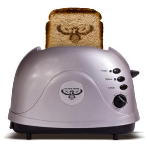 Atlanta Hawks Protoast Toaster-Toaster-Pangea Brands, LLC-Top Notch Gift Shop
