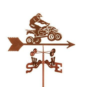 ATV/Quad Weathervane