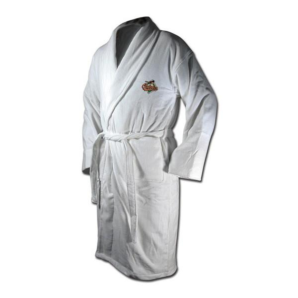 Baltimore Orioles Terrycloth Bathrobe-Bathrobe-Wincraft-Top Notch Gift Shop