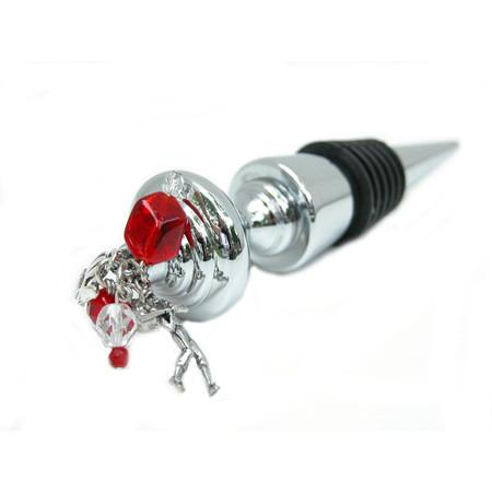 Baseball Wine Bottle Stopper-Bottle Stopper-Classic Legacy-Top Notch Gift Shop