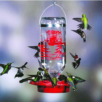 Best-1 32 oz. Hummingbird Feeder-Bird Feeder-Best-1-Top Notch Gift Shop