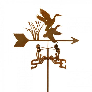Ducks/Mallards Weathervane