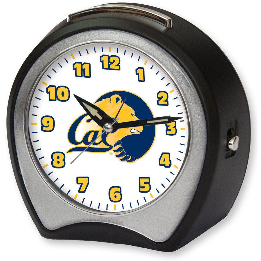 Cal-Berkeley Fight Song Alarm Clock-Clock-Roman-Top Notch Gift Shop