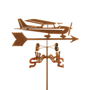 Cessna Weathervane-Weathervane-EZ Vane-Top Notch Gift Shop