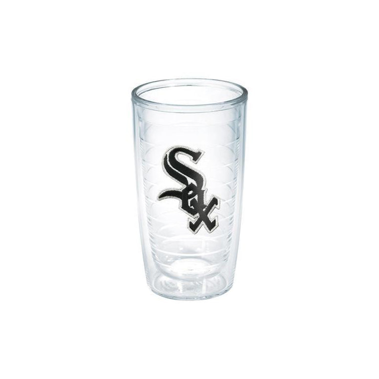 Chicago White Sox 16 oz. Tervis Tumblers - Boxed Set of 4-TervisTop Notch Gift Shop