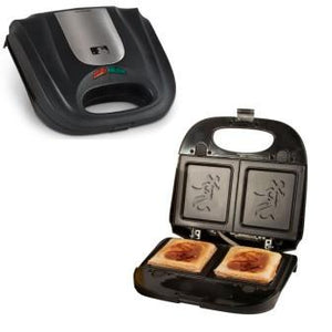 Chicago White Sox Sandwich Press-Sandwich Press-Pangea Brands, LLC-Top Notch Gift Shop