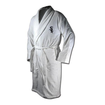 Chicago White Sox Terrycloth Bathrobe