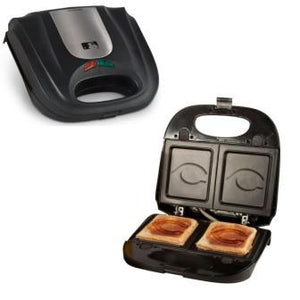 Cincinnati Reds Sandwich Press-Sandwich Press-Pangea Brands, LLC-Top Notch Gift Shop