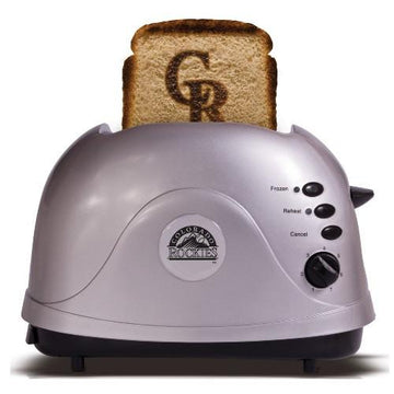 Colorado Rockies Protoast Toaster
