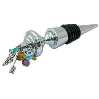 Dentist Wine Bottle Stopper-Bottle Stopper-Classic Legacy-Top Notch Gift Shop