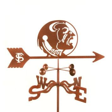 Florida State University  Weathervane