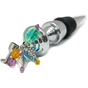 Friends Wine Bottle Stopper-Bottle Stopper-Classic Legacy-Top Notch Gift Shop