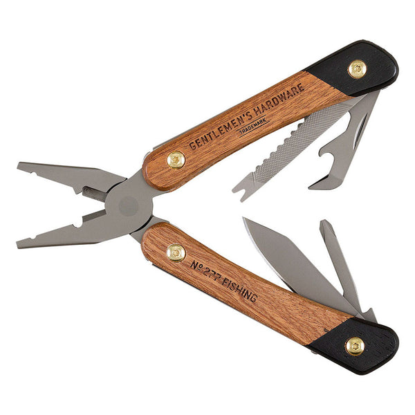 Fishing Multi-Tool-Bar Tool-Wild + Wolf-Top Notch Gift Shop