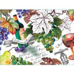 Grapes of Art Picnic in a Tube-Picnic-Table Manors-Top Notch Gift Shop