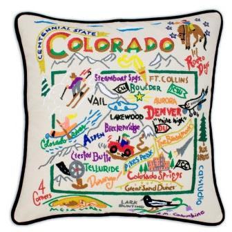 United States pillows | A Cup of Jo