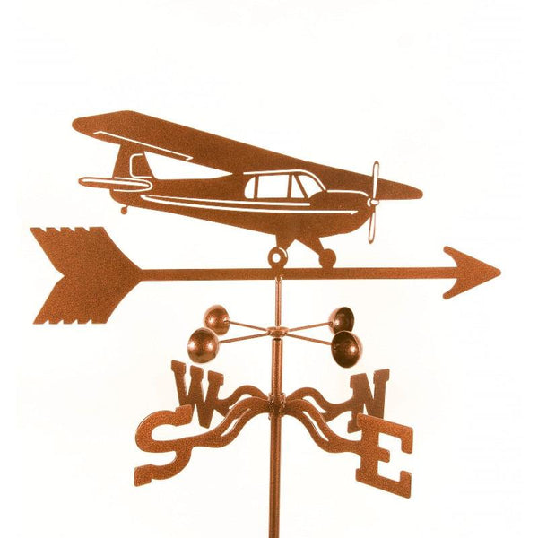 Hi Wing Weathervane-Weathervane-EZ Vane-Top Notch Gift Shop