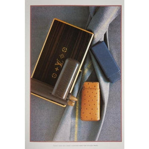 Cigar Companion Book - Leather Bound Collector's Edition-Book-Graphic Image, Inc.-Top Notch Gift Shop