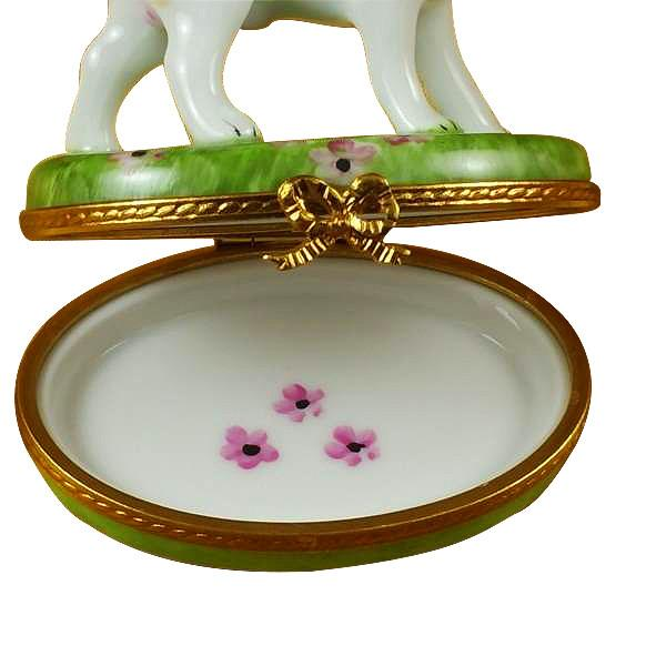 Beagle Limoges Box by Rochard™-Limoges Box-Rochard-Top Notch Gift Shop